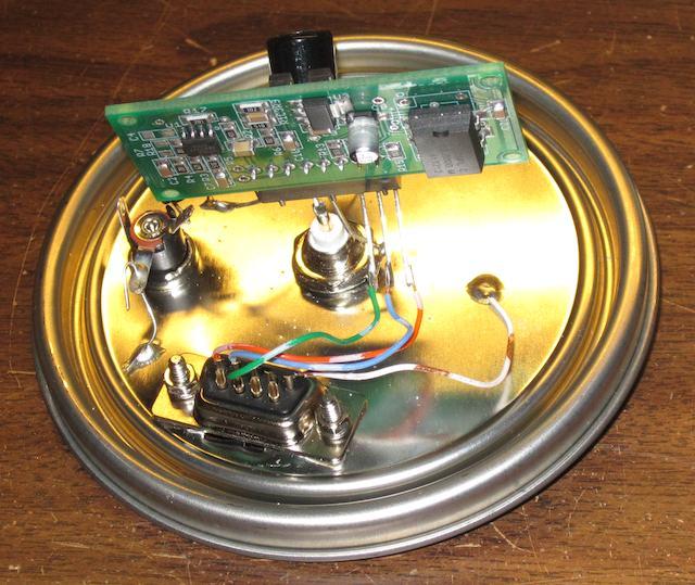 DDS-60 board